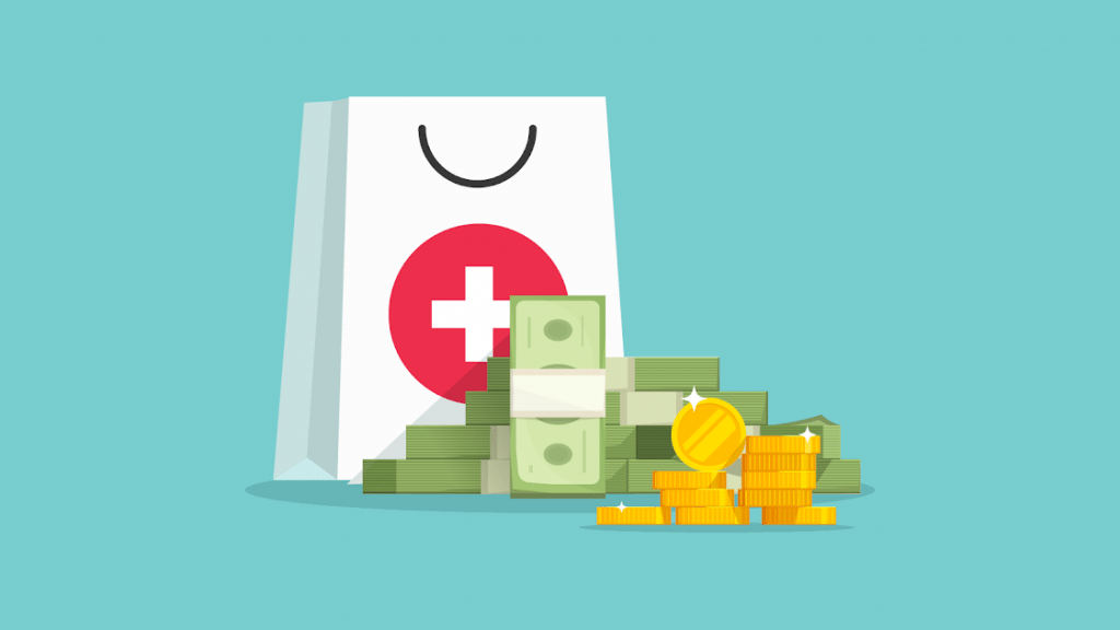 2018 medical premium rates clipart royalty free stock 5 Ways to Beat Your Insurance Copay - GoodRx royalty free stock