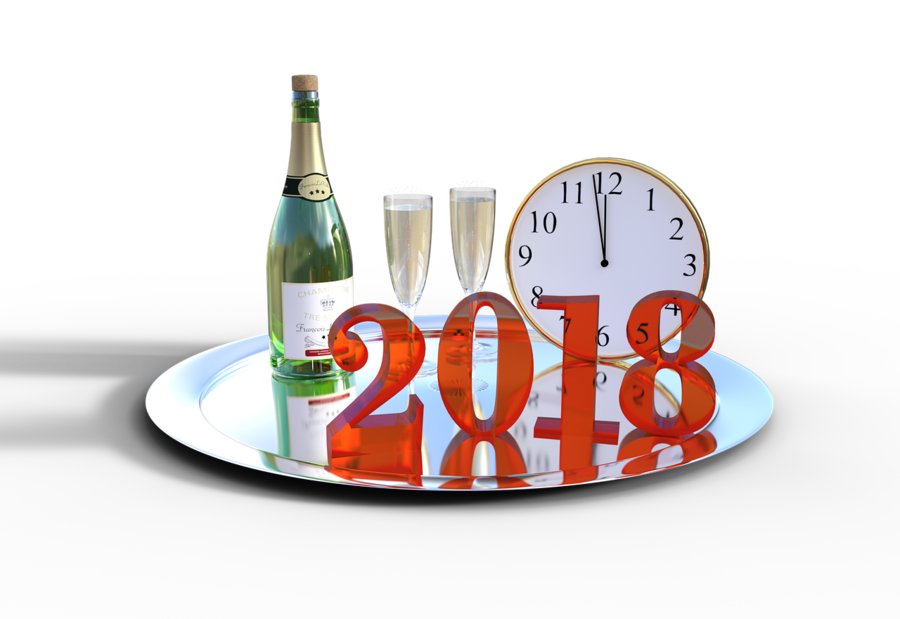 2018 new years eve bottle clipart banner royalty free library New Years Eve Background clipart - Product, Bottle, Font ... banner royalty free library