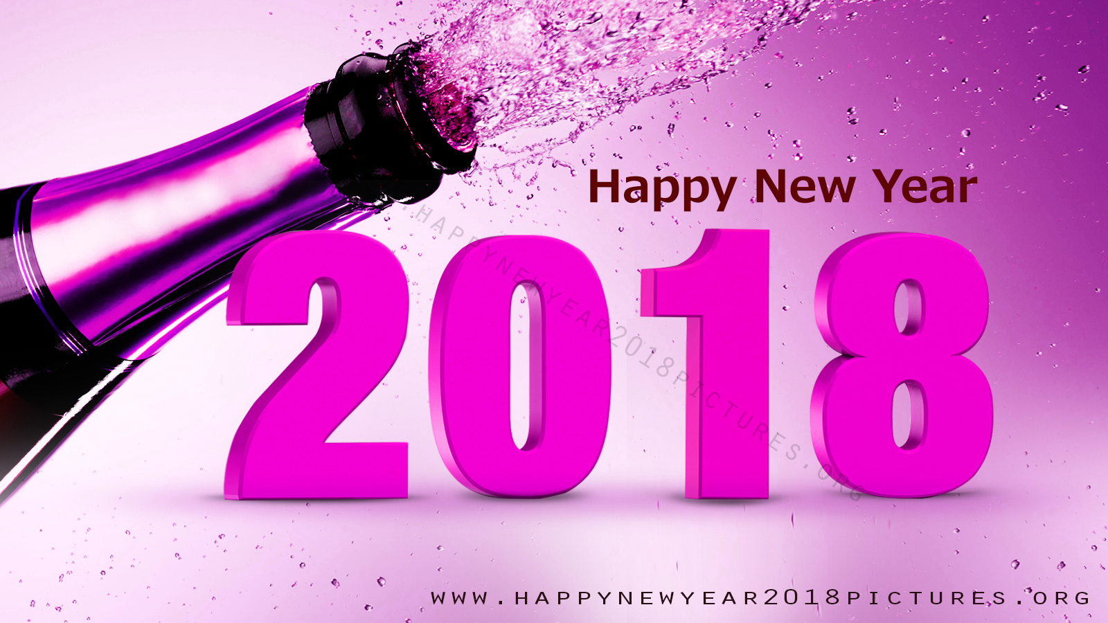 2018 new years eve bottle clipart clipart library library Happy new year 2018 clipart funny cartoon smiley whatsapp dp free ... clipart library library