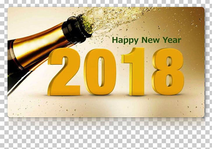 2018 new years eve bottle clipart image transparent stock New Year\'s Day Wish Christmas Desktop PNG, Clipart, 2018, Alcoholic ... image transparent stock