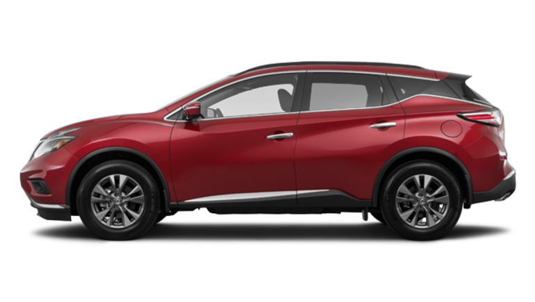 2018 nissan murano clipart graphic royalty free library Medicine Hat Nissan | The 2018 Murano SV graphic royalty free library