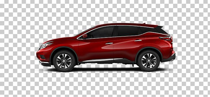 2018 nissan murano clipart picture black and white 2018 Nissan Murano SL Car Sport Utility Vehicle Crossover PNG ... picture black and white