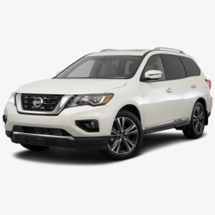 2018 nissan pathfinder clipart svg transparent stock Png Pathfinder - White 2018 Nissan Pathfinder #2481523 - Free ... svg transparent stock