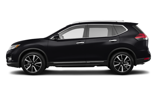 2018 nissan rogue s clipart clipart free stock 2018 Nissan Rogue SL PLATINUM - Starting at $39002.0 | Half-Way ... clipart free stock