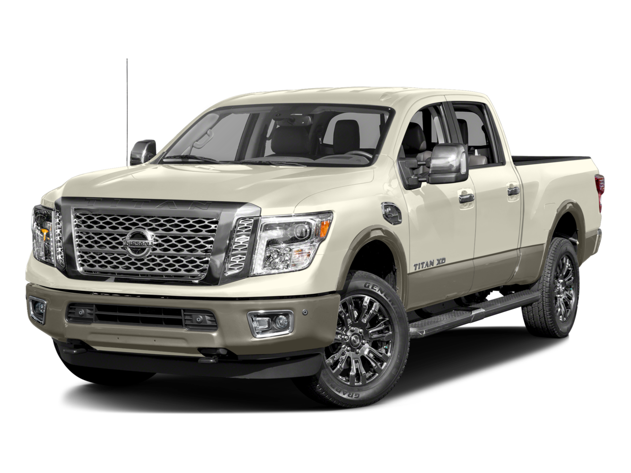 2018 nissan titan clipart png stock 2017 Nissan Titan XD Pickup truck 2018 Nissan Titan XD Platinum ... png stock