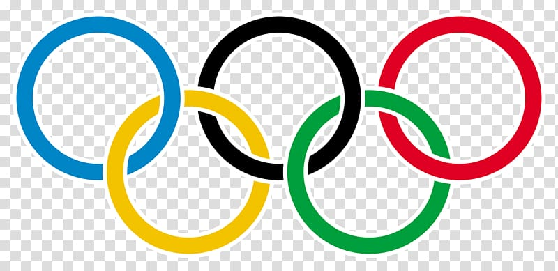 2018 Winter Olympics 2012 Summer Olympics 2024 Summer Olympics 2020 ... clipart black and white download