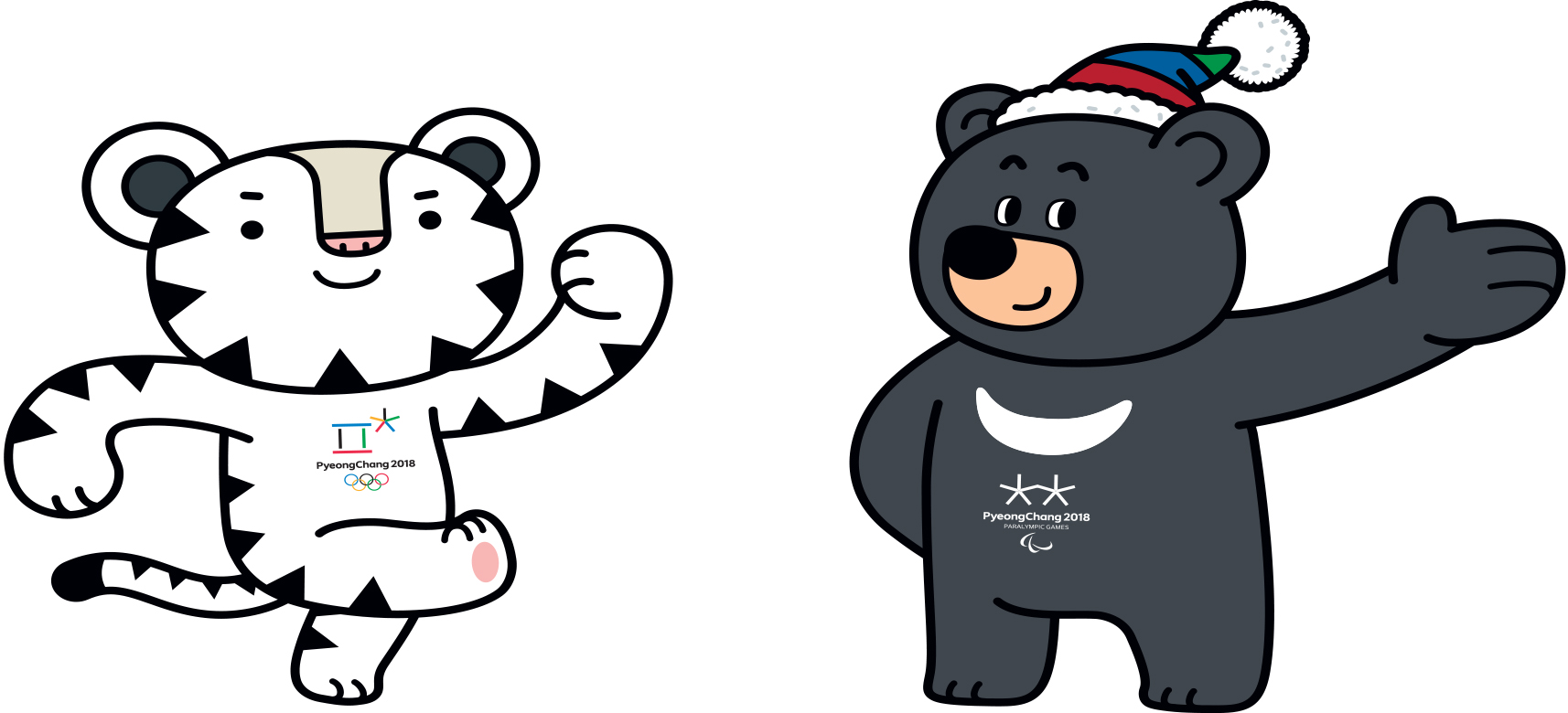 2018 olympic clipart image transparent download PyeongChang 2018 to be Remembered as \'Olympics of Peace, IT and Culture\' image transparent download