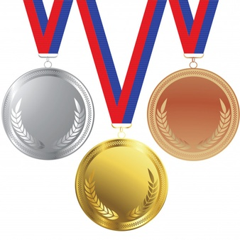 Runner gold medalist clipart image library stock Medals Vectors, Photos and PSD files | Free Download image library stock