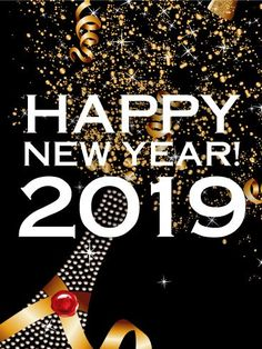 2018 peaceful new year clipart png library stock 15 Best Happy New Year 2019 Clipart images | Happy new year 2019 ... png library stock