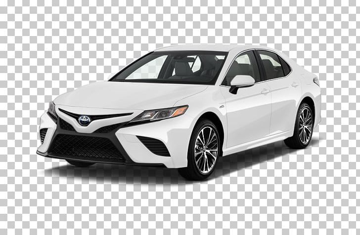 2018 toyota camry clipart