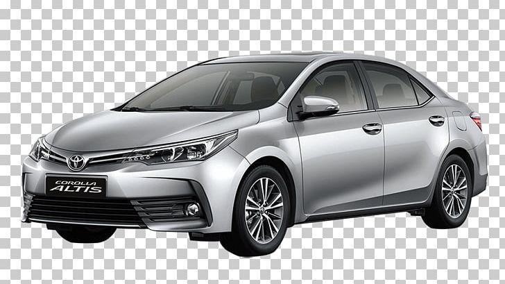 2018 toyota corolla clipart jpg royalty free 2018 Toyota Corolla Car TOYOTA COROLLA ALTIS Toyota Noah PNG ... jpg royalty free
