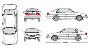 2018 toyota corolla clipart vector black and white download mr-clipart vector black and white download