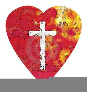 Images at clker com. Free christian valentines day clipart