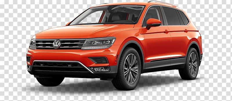 Volkswagen tiguan clipart