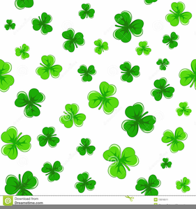 2018 with shamrocks clipart freeuse download Clipart Clovers Shamrocks | Free Images at Clker.com - vector clip ... freeuse download