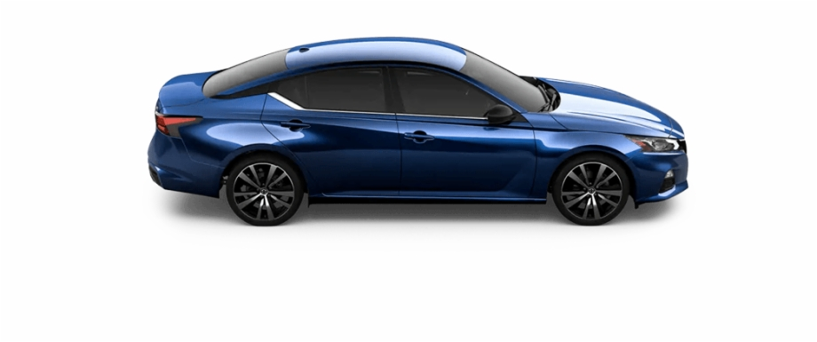 2019 altima clipart png black and white stock Deep Blue Pearl - 2019 Nissan Altima Blue Free PNG Images & Clipart ... png black and white stock
