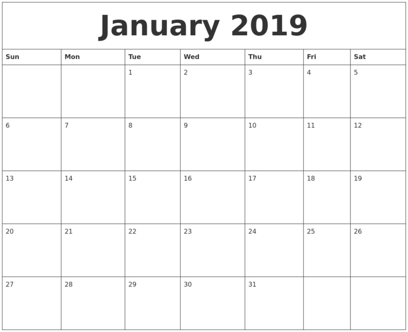 2019 cjanuary calendar clipart transparent 2019 Calendar Png Transparent Image - Month Of May Calendar 2018 ... transparent
