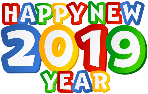 2019 clipart images image freeuse library Free New Year Clipart 2019, Download Free Clip Art, Free Clip Art on ... image freeuse library