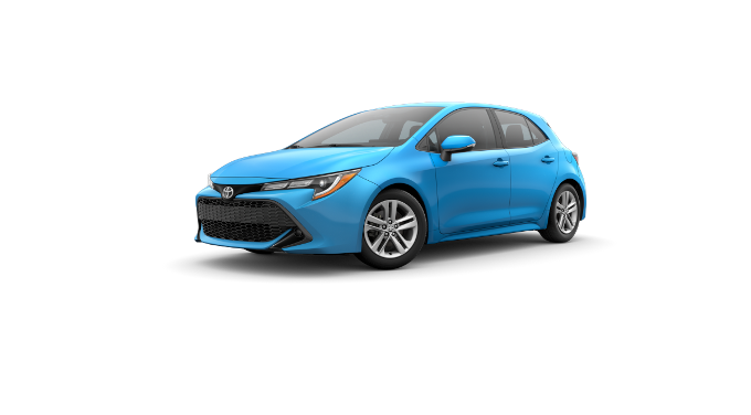 2019 corolla hatchback clipart png freeuse library 2019 Toyota Corolla Hatchback | BuyaToyota.com/PacificNorthwest png freeuse library