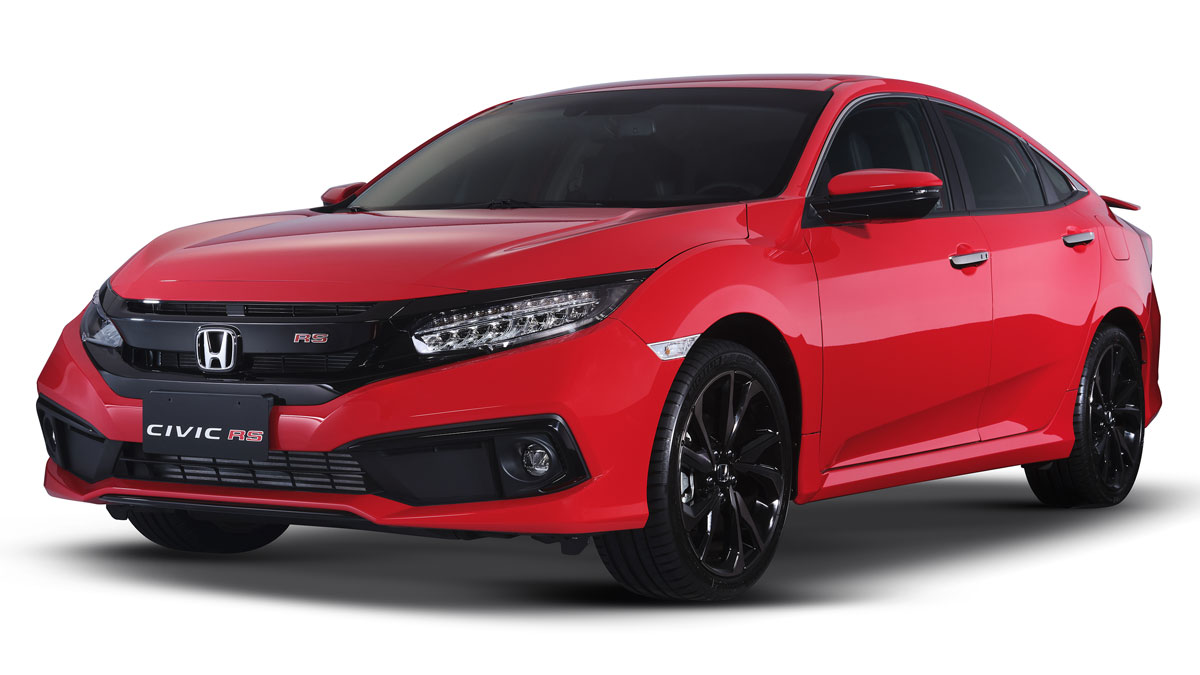 2019 honda civic clipart banner free library 2019 Honda Civic Philippines: Price, Specs, & Review Price & Spec banner free library