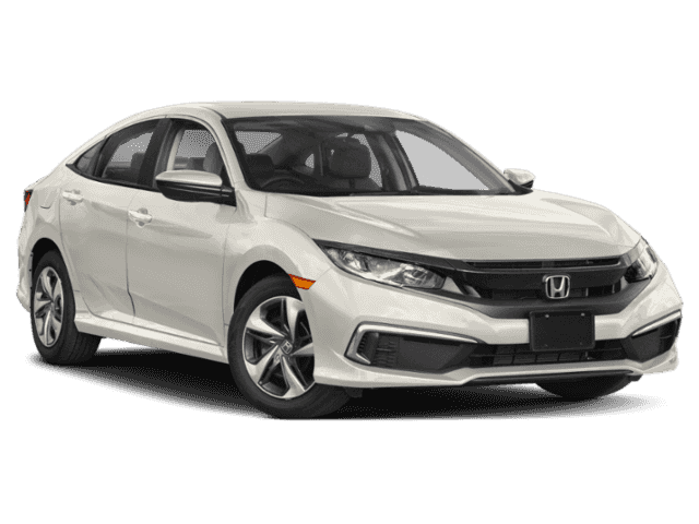 2019 honda civic clipart png black and white New Honda Civic Sedan in Winnipeg | Winnipeg Honda png black and white