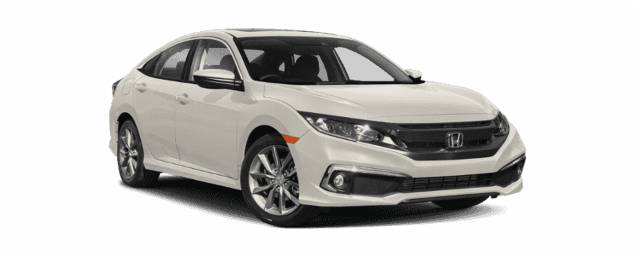 2019 honda civic clipart clipart library download New 2019 Honda Civic Ex-l - Honda Civic Touring 2019 Free PNG Images ... clipart library download