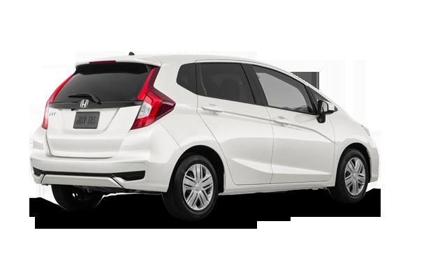 2019 honda fit clipart vector freeuse 2019 Honda Fit DX - from $17245.0   Encore Honda vector freeuse