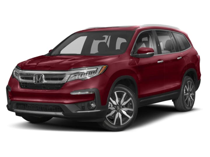 2019 honda pilot clipart clipart free library 2019 Honda Pilot Reviews, Ratings, Prices - Consumer Reports clipart free library