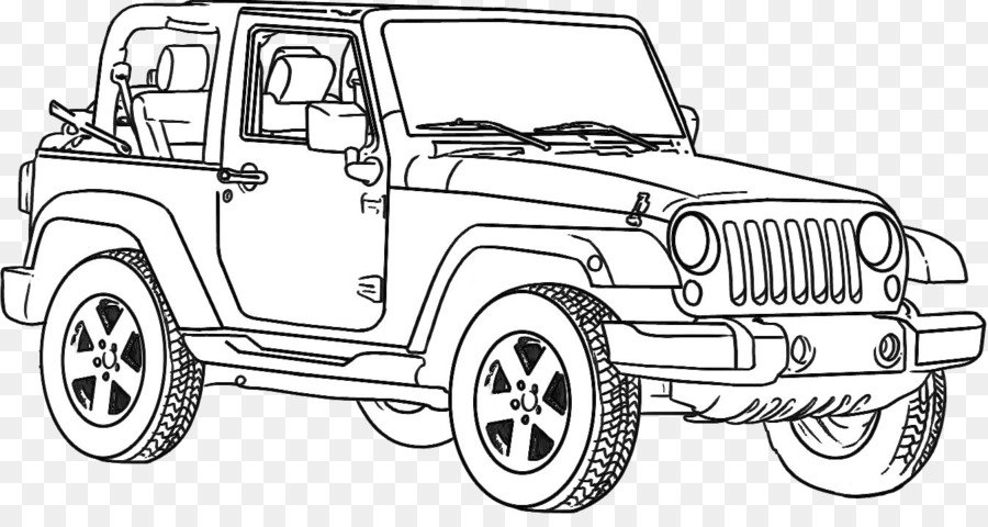 2019 jeep wrangler clipart image freeuse stock Car Background clipart - Jeep, Car, transparent clip art image freeuse stock