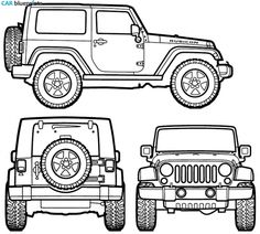 2019 jeep wrangler clipart vector download 133 Best jeepers coloring page images in 2019 | Jeeps, Coloring ... vector download