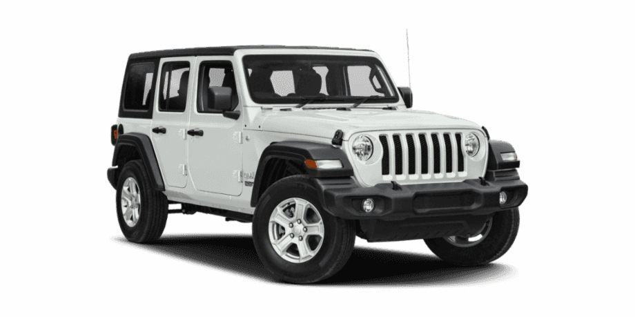 2019 jeep wrangler clipart clipart black and white stock New 2019 Jeep Wrangler Unlimited Rubicon - 2019 Jeep Wrangler ... clipart black and white stock