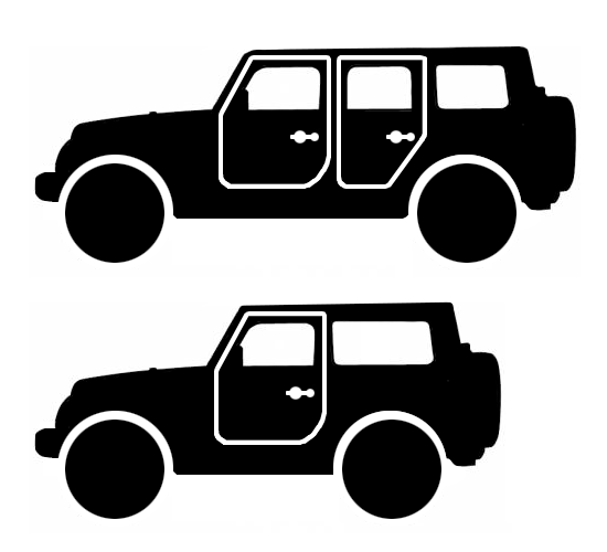 2019 jeep wrangler clipart picture freeuse library Jeep Wrangler Artwork, Logos, Badges, and Free Backgrounds - Rental ... picture freeuse library