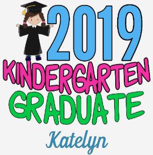 2019 kindergarten graduate clipart vector library library Kindergarten Graduation Gifts on Zazzle CA vector library library