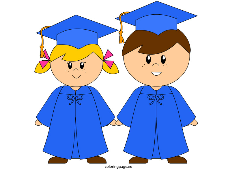 Free clipart preschool graduation jpg royalty free stock Kids Graduation Clipart | Free download best Kids Graduation Clipart ... jpg royalty free stock