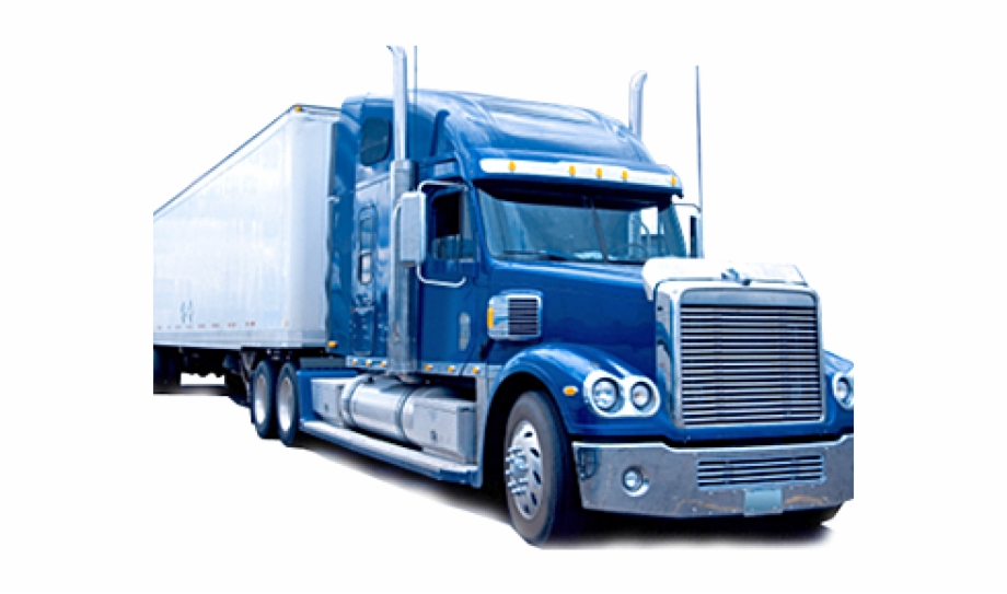 2019 semi truck clipart image free Cargo Truck Png Transparent Images - Semi Tractor Trailer Clipart ... image free