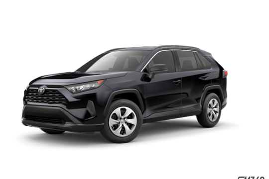 2019 toyota rav4 clipart clip freeuse download 2019 Toyota RAV4 FWD LE - Starting at $29,905 | Toyota Gatineau clip freeuse download