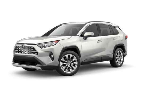 2019 toyota rav4 clipart png library download 2019 Toyota RAV4 AWD LIMITED - from $$43,044 | James Toyota png library download