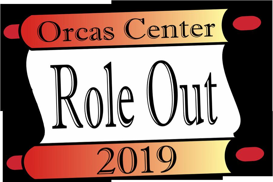 """2019-2020 number clipart clip art transparent download Season """"Role-Out"""" 2019-2020 – Orcas Center clip art transparent download"""