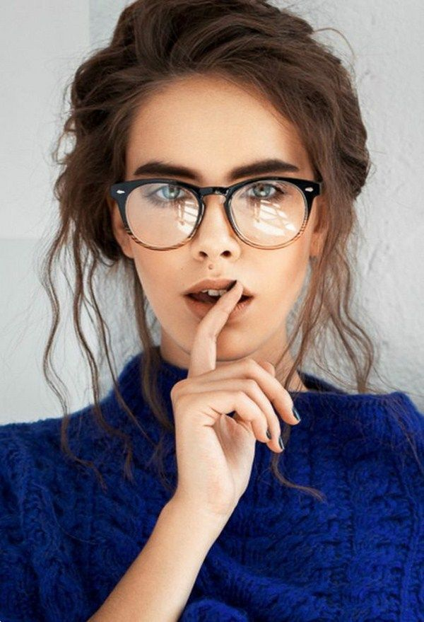 Stylish glasses for Sight 2019-2020: eyeglass frame, photo | Glasses ... vector transparent stock