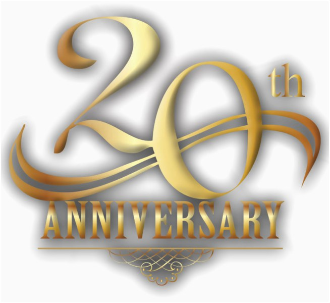 20th anniversary free clipart jpg black and white library Free Anniversary Clipart Images Inspirational 20th Anniversary Clip ... jpg black and white library