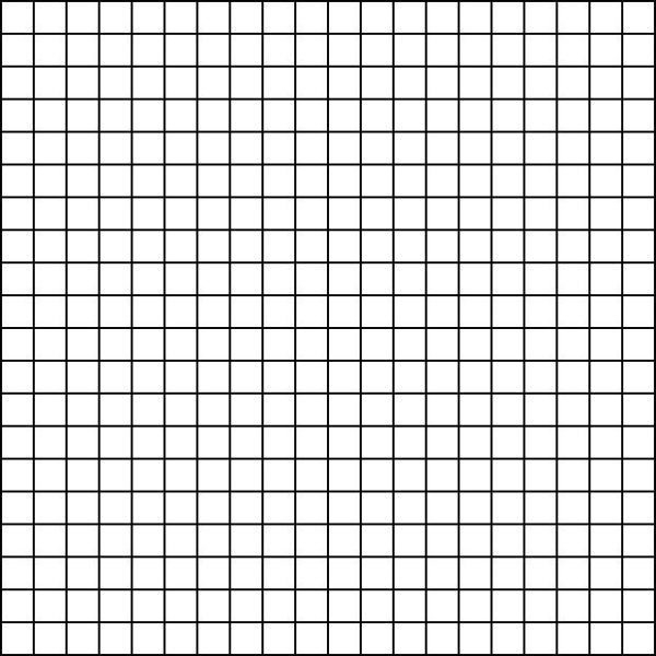 20x20 grid clipart picture Blank Graph 20X20 | Chart and Printable World picture
