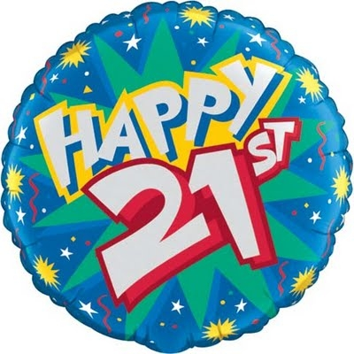 21st birthday cake clipart image library download 21st Birthday Clipart - clipartsgram.com image library download