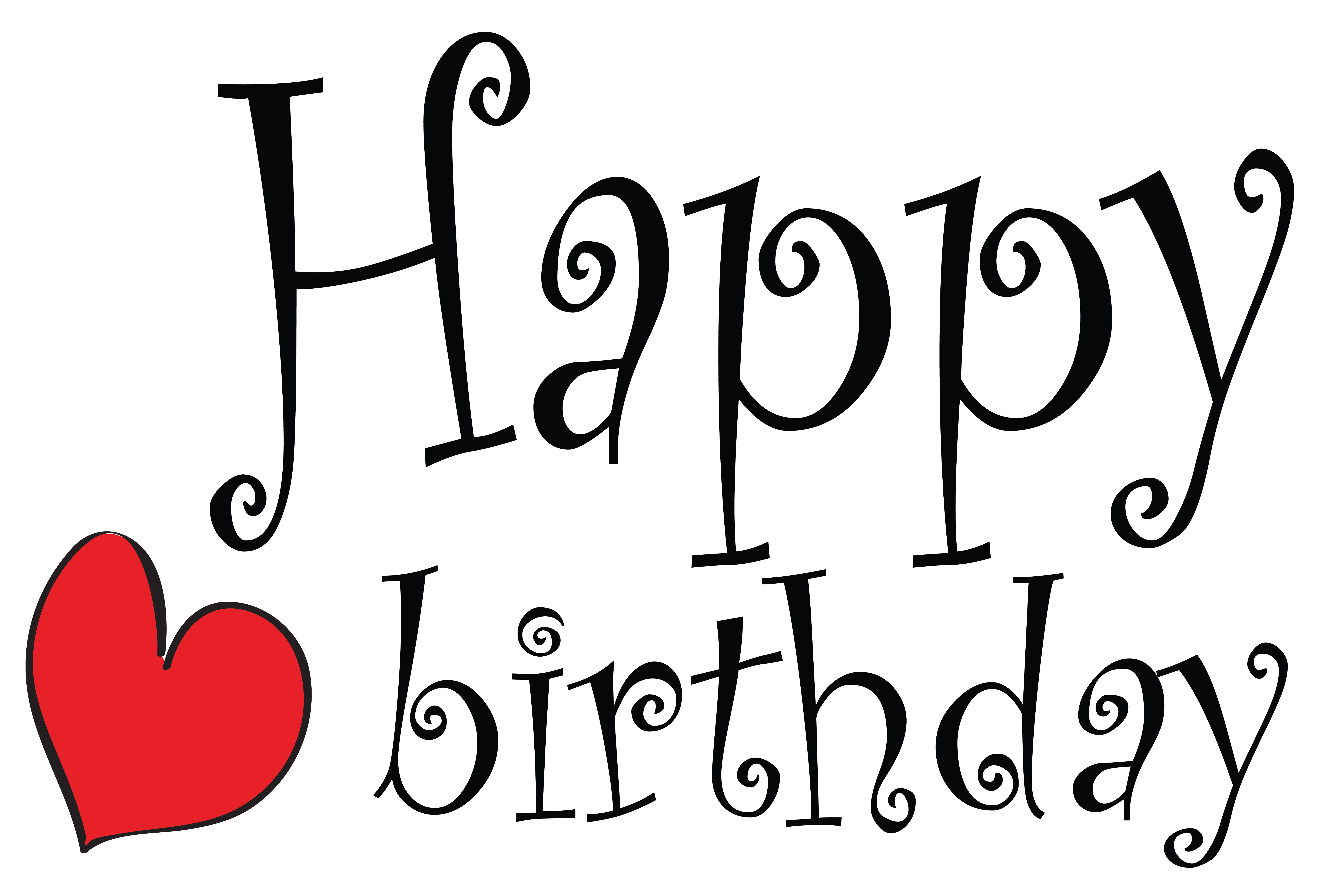 Happy birthday football clipart picture library download 28+ Collection of Cute Happy Birthday Clipart | High quality, free ... picture library download