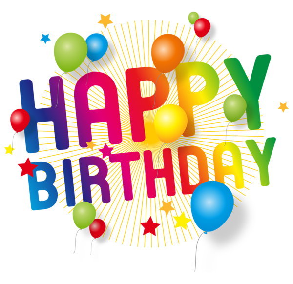 Clipart halloween decorations png freeuse Happy Birthday Transparent Decoration PNG Picture | Happy Birthday ... png freeuse
