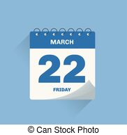 22 date clipart clip stock 22 date calendar Vectors, Vector Clipart & EPS images | Can Stock Photo clip stock