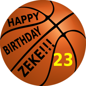 23 birthday free clipart svg download Happy Birthday 23 Clip Art at Clker.com - vector clip art online ... svg download