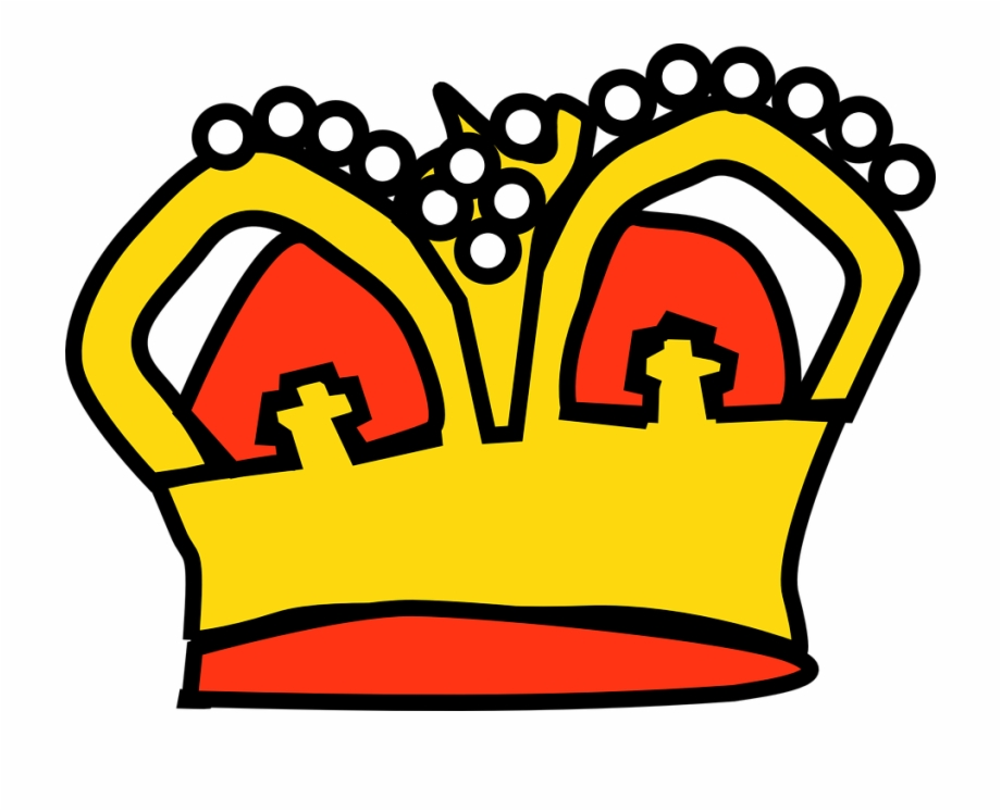 24 clipart picture freeuse Cartoon Crowns 24, Buy Clip Art - King Crown Cartoon Png Free PNG ... picture freeuse