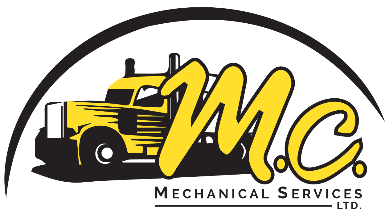 24 hour repair service tractor trailer clipart banner stock Diesel Mechanic Revelstoke | Home | M. C. Mechanical Services Ltd. banner stock