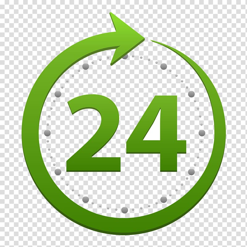 24 logo clipart svg royalty free library Of 24 number, 24-hour clock Computer Icons , 24 HOURS transparent ... svg royalty free library