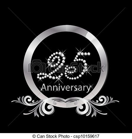 25 aniversario clipart vector freeuse library Pinterest - España vector freeuse library